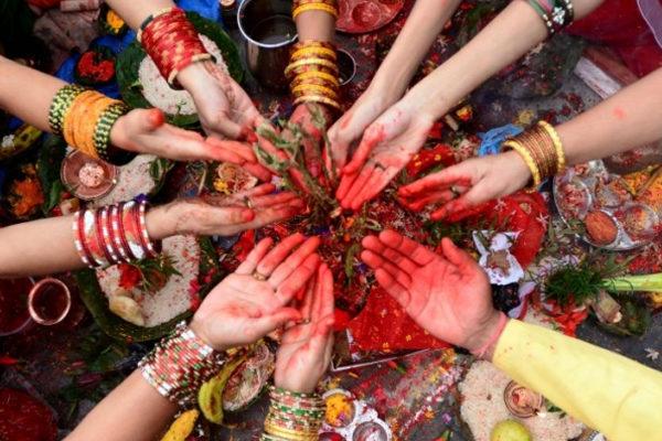 Teej Daraz Women's Wear