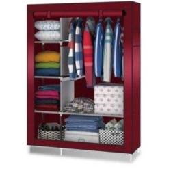 Movable/Folding Wardrobe (105 x 45 x 175 cm)