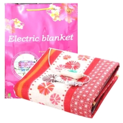 Electric Blanket by Khopo Traders