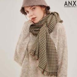 ANX Woolen Scarf