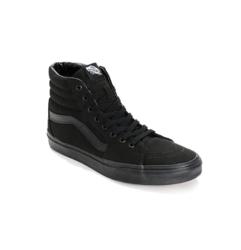 Vans Sk8-Hi Mono Black